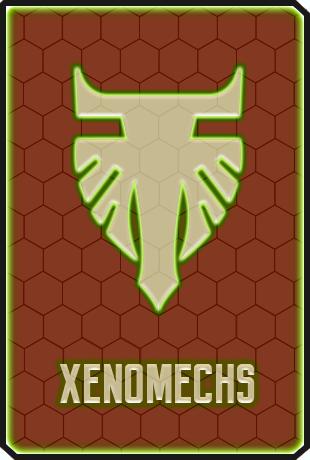 Xenomech
